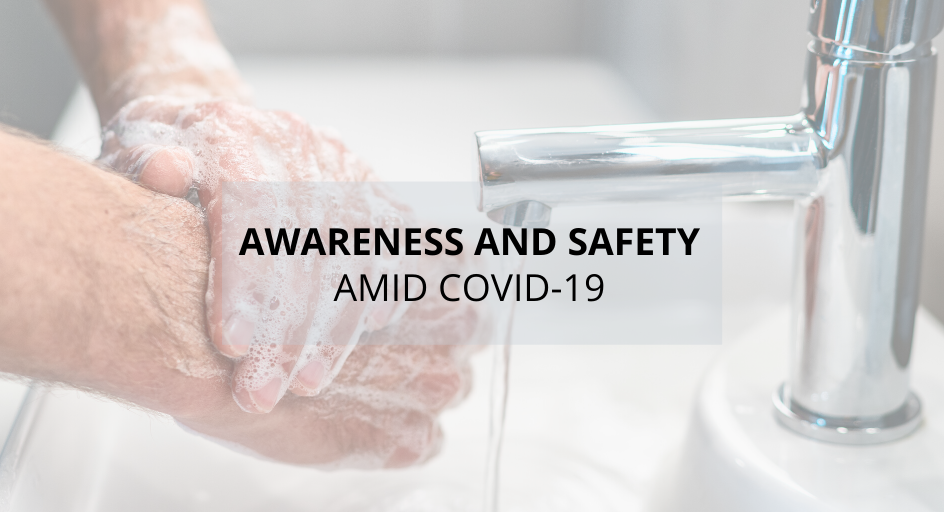 blog image of a person washing their hands to prevent covid-19